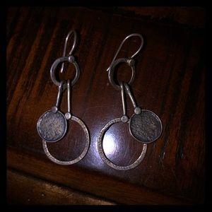 Jewelry - Silpada sterling silver earrings